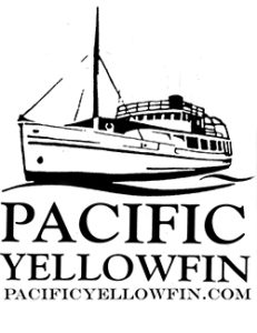 Pacific Yellowfin